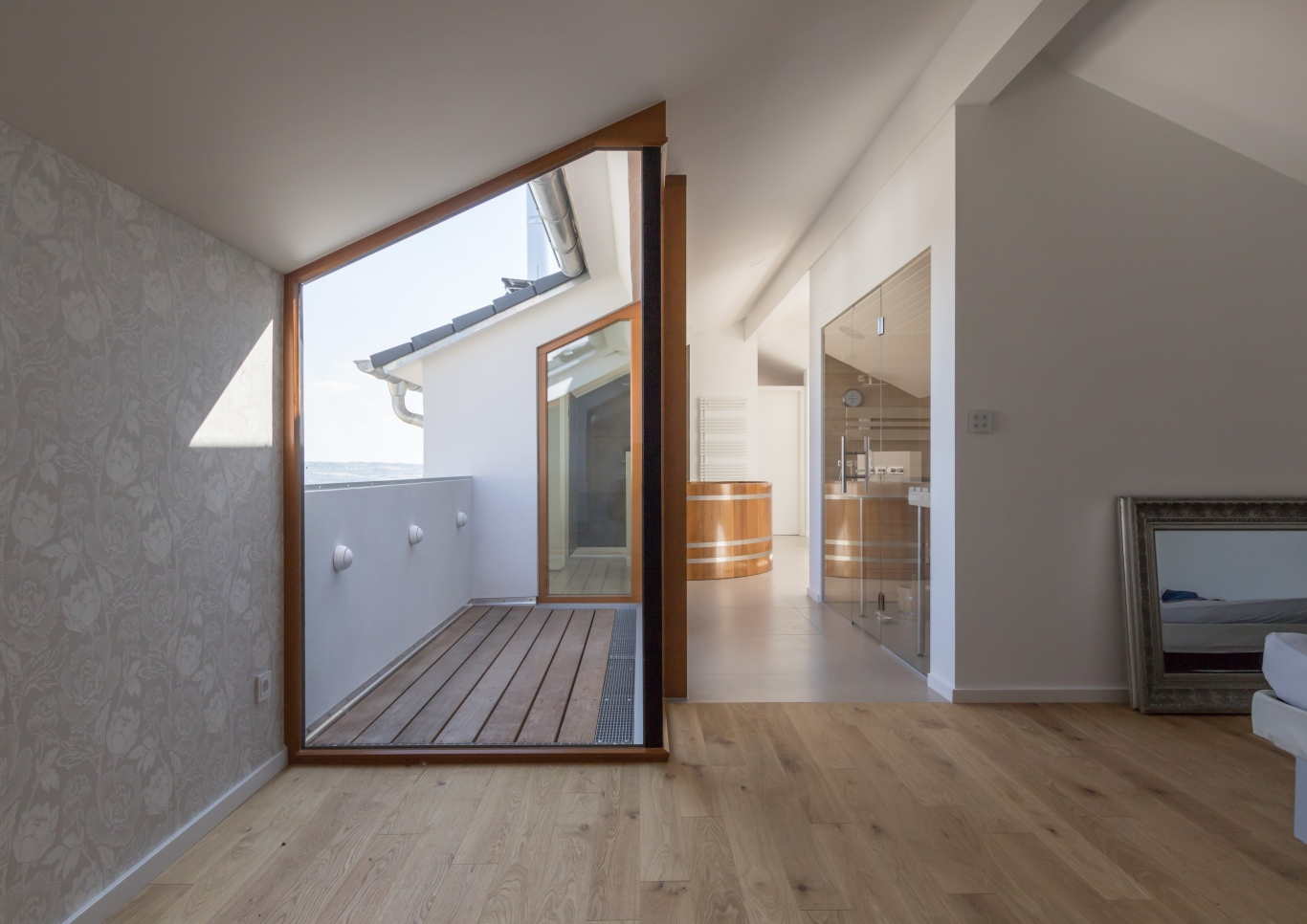 Neubau eines Einfamilienhauses in Essenheim   Bialucha Architektur ...