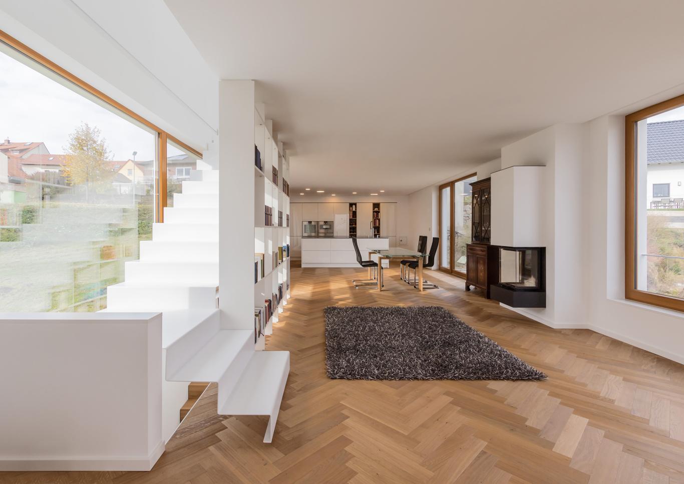 Tolle Neubau Innen Bilder - Images for inspirierende Ideen für ...