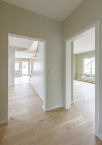 Diele Obergeschoss