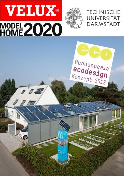 LichtAktiv Haus - Bundespreis ecodesign