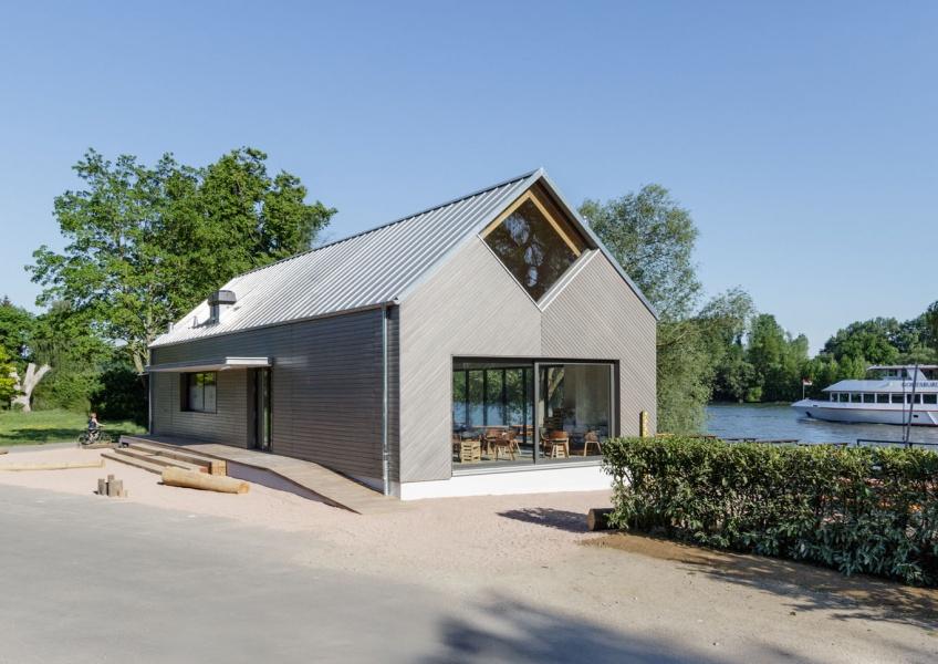 Rheinschaenke Hattenheim - Tag der Architektur