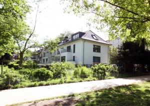 Fertigstellung Umbau Einfamilienhaus in Frankfurt